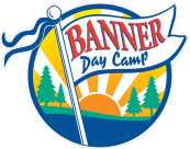 Banner Day Camp logo