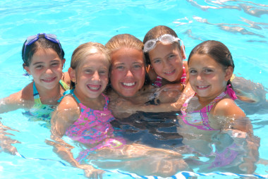 Banner Day Camp_g Pool