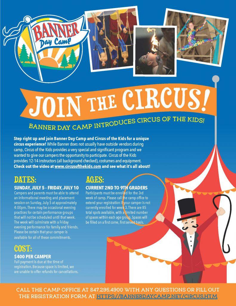 CircusOfTheKids
