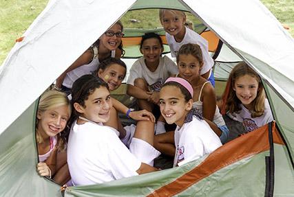 girls pioneering